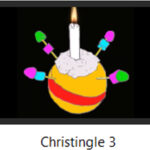 Animated Christingle 3