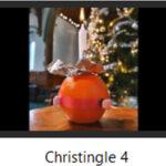 Animated Christingle 4